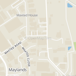 Lloyds (39 Wood Lane End) Hemel Hempstead, Hertfordshire Bank