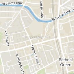HSBC Bethnal Green, London Bank opening times and reviews