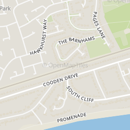 Cream Bexhill Bexhill On Sea Hair Salon Opening Times And Reviews